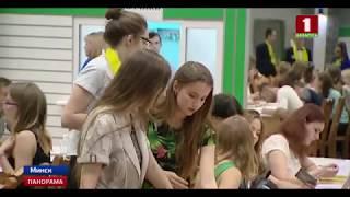 Сегодня начались внутренние экзамены в белорусских вузах. Панорама