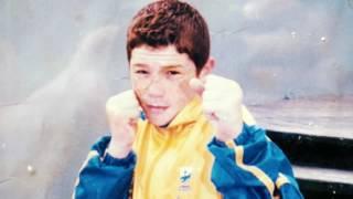 Canelo Alvarez: Born For Boxing | ESPN Archives