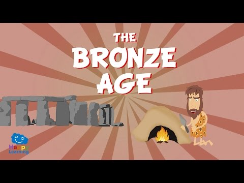 The Bronze Age | Educational Video for Kids
