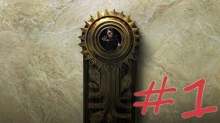 BioShock 2 Remastered Серия №1