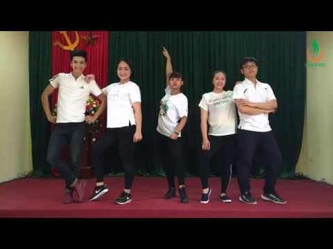 Liên hoan Dân vũ Quốc tế TP Hà Nội 2016: Dân vũ Balada Boa - HanoiADC