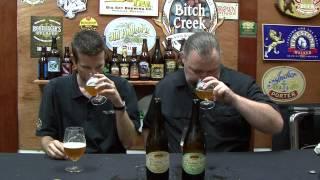 ABTV - Beer Tasting 130 - Bruery Cigar City Dos Costas Este