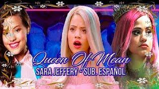 Sarah Jeffery - Queen of Mean (Sub. español)   Descendientes 3