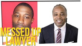 Lawyer Betrayed His Client During Trial ft. Steve Greene & Nikki Limo