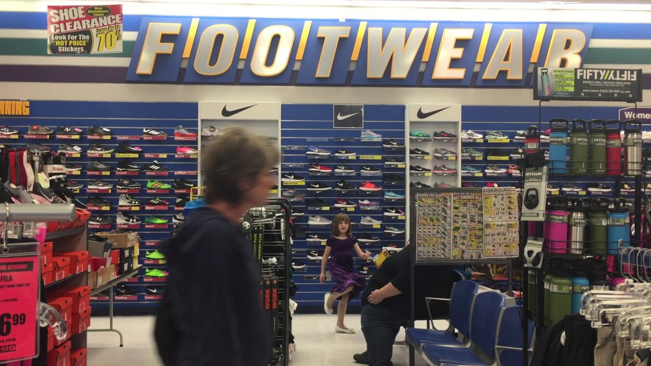 747a4ababd53 Big 5 Sporting Goods hit with EEOC lawsuit - YouTube