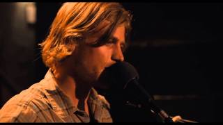 "Jenny Lewis & Johnathan Rice - ""Little Yellow Dress"" Performed by Johnny Flynn - Song One"
