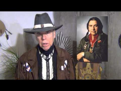 GrandPa Peter - Travel through time with Native American philosophy.