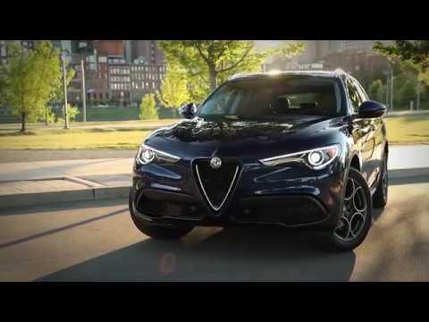 Tire Pressure Monitoring System | 2018 Giulia | Alfa Romeo USA