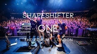 Shapeshifter - One (Live)