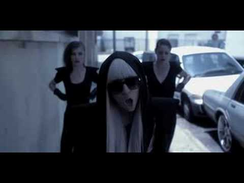 Клип Lady Gaga - The Fame