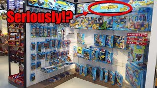 Fake Hotwheels in China - Toys Expo