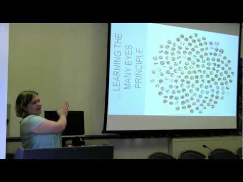 EduWiki 2012: Amber Thomas on Wikipedia in universities and colleges