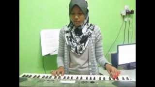 Number One For Me Maher Zain  (Instrumental by Intan )-(HQ)