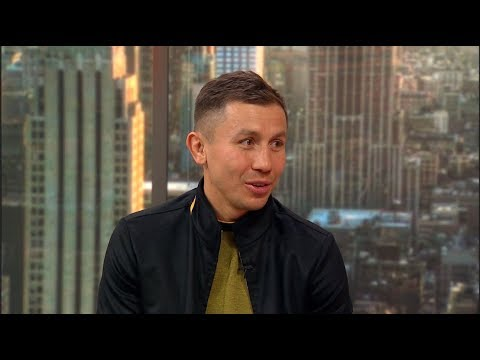 GGG Talks Anthony Joshua, Manny Pacquiao And Dream Fight With Floyd Mayweather