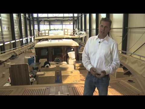 Balk Shipyard -  SuperYachts