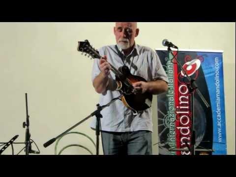 Paul Kelly & Roberto Poltronieri: Two Klezmer Tunes