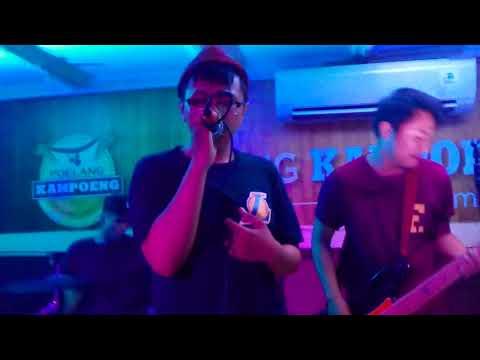 OUR STORY - Bernafas Untukmu (Live) Poelang Kampoeng Cafe