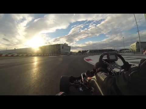 Adria International Raceway Kart 125 KZ