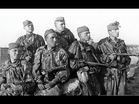 Разведка. Охота на Иуду - Видео онлайн