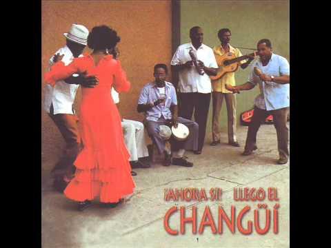 """Salsa """"LLego El Changui"""" - Elio Reve y Su Charangon de Cuba"""
