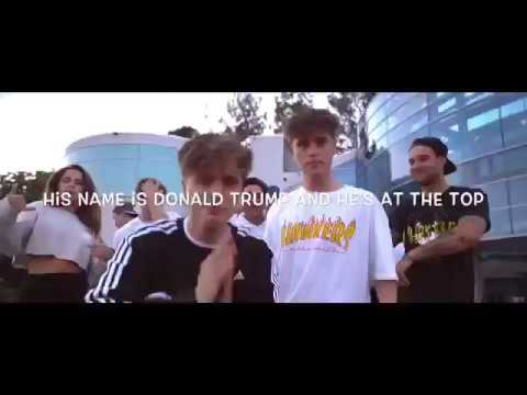 It's Everyday Bro Lyrics-Martinez twins Spanish translation!! CLEAN VERSION...