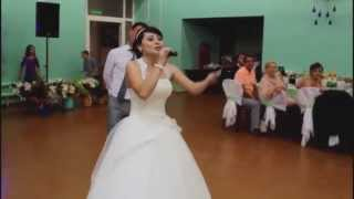 Песня невесты для родителей (cover Мама и Папа)