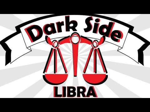 Unknown DARK Side of Libra Zodiac Sign