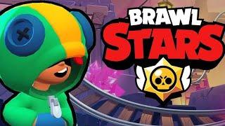 Brawl Stars #8|Mamy 10.000 puszek.