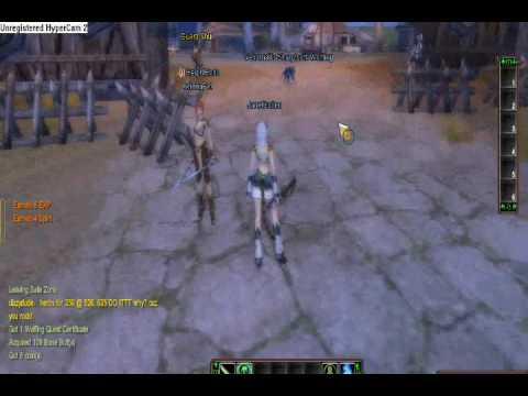Perfect world mobile vulpine (venomancer) early gameplay   new.