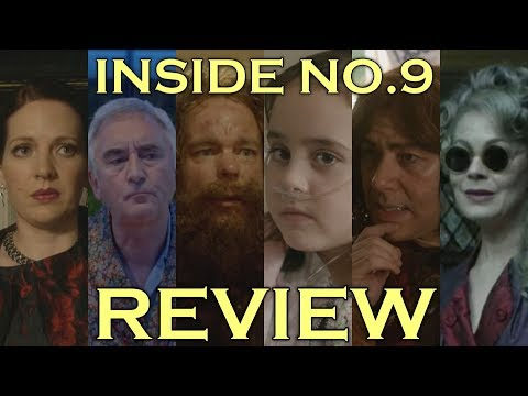 Inside No.9 - Series 1 Review / Analysis