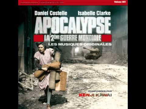 Download Apocalypse The Second World War Soundtrack - The Attack - 05