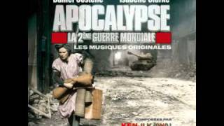 Apocalypse The Second World War Soundtrack - The Attack - 05