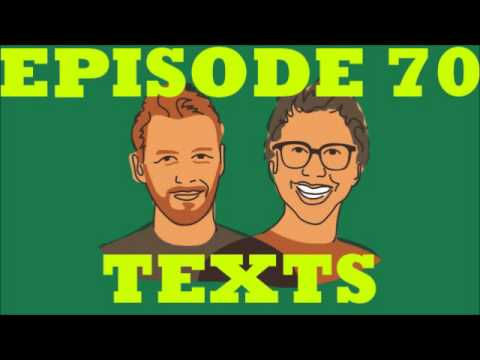 If I Were You - Episode 70: One Word Texts (Jake and Amir Podcast)