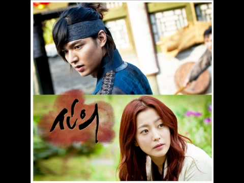 Faith (The Great Doctor) OST 2. Carry On - Ali