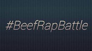 RezaMoel #BeefRapBattle polisi Ikut Freestyle