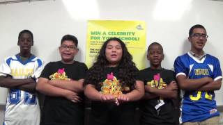 Dailey Middle School-Together we will Break the Mold (English)