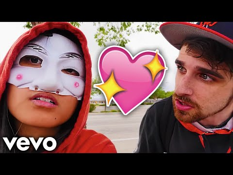 Daniel & Regina LOVE SONG (Music Video) - Chad Wild Clay & Vy Qwaint TikTok - CWC Project Zorgo