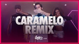 Caramelo Remix - Ozuna x Karol G x Myke Towers | FitDance (Coreografia) | Dance Video
