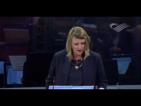 Plaid Cymru Prison Debate