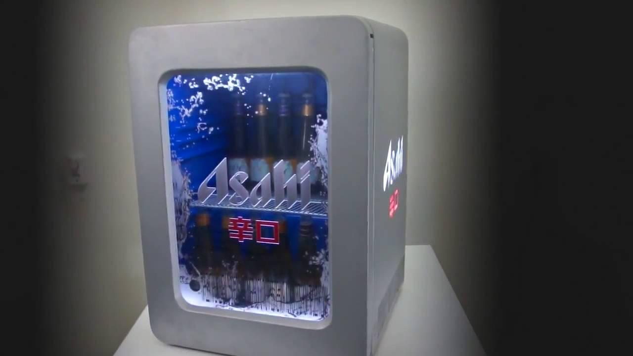 маленькие холодильники купить - YouTube