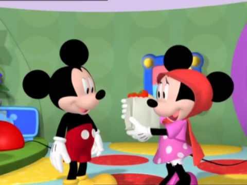A casa do mickey mouse by fuko flv youtube - Youtube casa mickey mouse ...