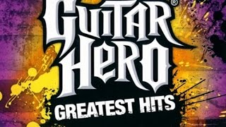 Guitar Hero Greatest Hits All Cutscene (HD 720p)