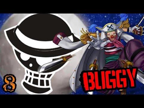 HoroWeen! Best One Piece Villains #8 - Buggy The Clown