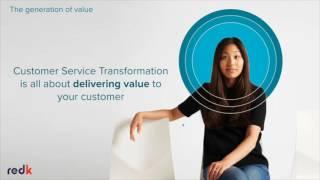 Customer Service Transformation & Zendesk Demo