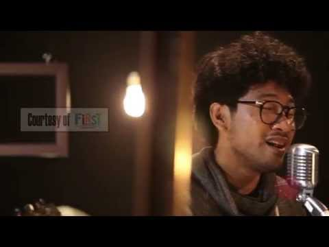 Warehouse Music : Kunto Aji - Falling in Love at a Coffee Shop (cover)