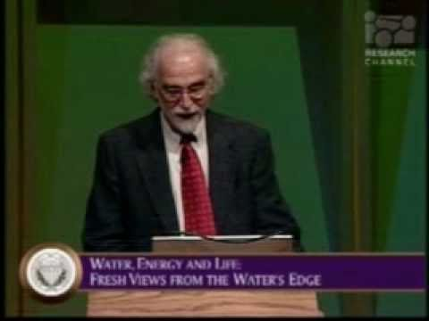 Pollack G.H. Water, Energy and Life