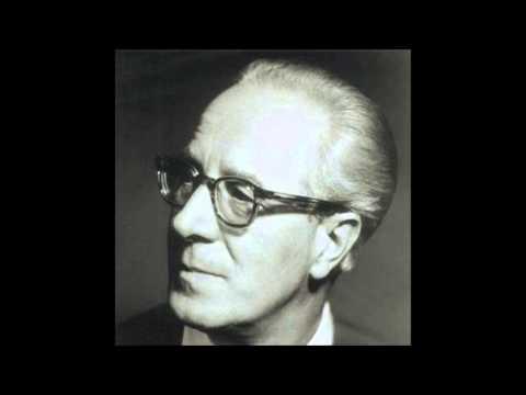Beethoven - Symphony n°9 - BRSO / Jochum