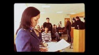 Илья Зелендинов. Суд. Прения по делу 22.03.2016