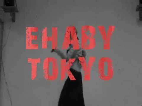 EHABY TOKYO (2). Industrial Belly Dance.Tribal Fusion.