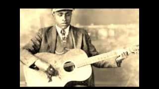 Watch Blind Willie Mctell Cold Winter Day video